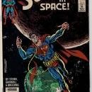 Superman #28 comic book near mint 9.4