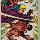 Superman #32 comic book mint 9.8