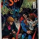 Superman #34 comic book near mint 9.4