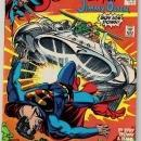 Superman #37 comic book near mint 9.4