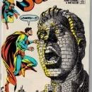 Superman #39 comic book near mint 9.4