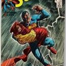 Superman #38 comic book near mint 9.4