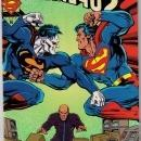 Superman #88 comic book near mint 9.4