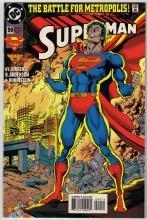 Superman #90 comic book mint 9.8