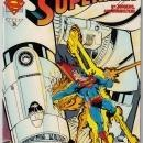 Superman #91 comic book mint 9.8