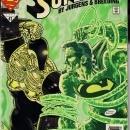 Superman #94 comic book mint 9.8