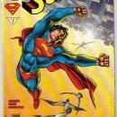 Superman #109 comic book mint 9.8