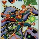 Superman #105 comic book mint 9.8
