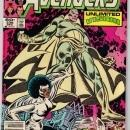 Avengers #238 comic book near mint 9.4