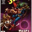 Superman #148 comic book near mint 9.4