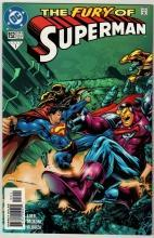Superman #152 comic book mint 9.8