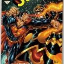 Superman #153 comic book mint 9.8