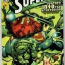 Superman #158 comic book mint 9.8