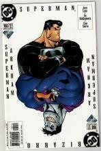 Superman #160 comic book mint 9.8