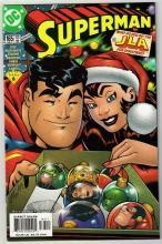 Superman #165 comic book mint 9.8