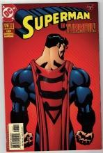 Superman #176 comic book mint 9.8