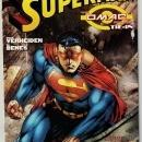 Superman #217 comic book near mint 9.4
