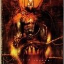 Spawn Blood & Shadows comic graphic novel