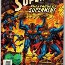 Superman Annual #8 comic book mint 9.8