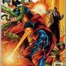 Superman Annual #7 comic book mint 9.8