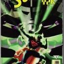 Superman Y2K comic book mint 9.8