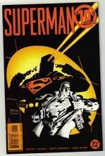 Superman The 10 cent Adventure comic book mint 9.8