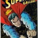 Superman Gallery #1 comic book near mint 9.4