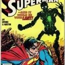 Superman  #1 comic book mint 9.8