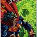 Superman  The Man of Steel #0 comic book mint 9.8