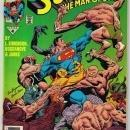 Superman  The Man of Steel #17 comic book near mint 9.4