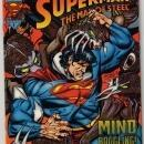 Superman  The Man of Steel #40 comic book near mint 9.4