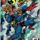 Superman  The Man of Steel #48 comic book near mint 9.4