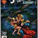 Superman  The Man of Steel #57 comic book near mint 9.4