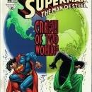 Superman  The Man of Steel #62 comic book  mint 9.8