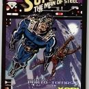 Superman  The Man of Steel #111 comic book near mint 9.4