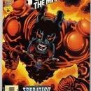 Superman  The Man of Steel #114 comic book mint 9.8