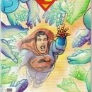 Superman  The Man of Steel #126 comic book mint 9.8