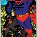Superman  The Man of Steel #129 comic book mint 9.8