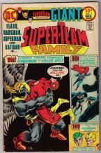Super-team Family #3 comic book fine 6.0