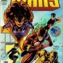 Titans #1 comic book mint 9.8