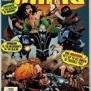 Titans #27 comic book mint 9.8