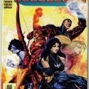 Titans #32 comic book mint 9.8