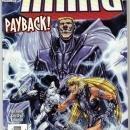 Titans #33 comic book mint 9.8