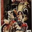 Vamps #1 Vertigo comic book near mint 9.4