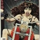 Vamps #2 Vertigo comic book near mint 9.4