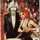 Vamps #3 Vertigo comic book near mint 9.4