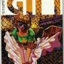 Verite Girl #2 Vertigo comic book near mint 9.4