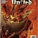 Villains United #1 comic book  near mint 9.4