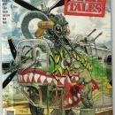 Weird War Tales #2 Vertigo comic book near mint 9.4
