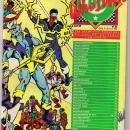 Who's Who #3 comic book near mint 9.4